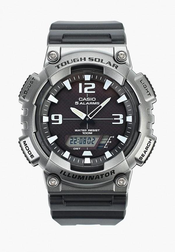 Часы Casio Casio CA077DMTSR39 телефонная розетка abb bjb basic 55 шато 1 разъем цвет черный