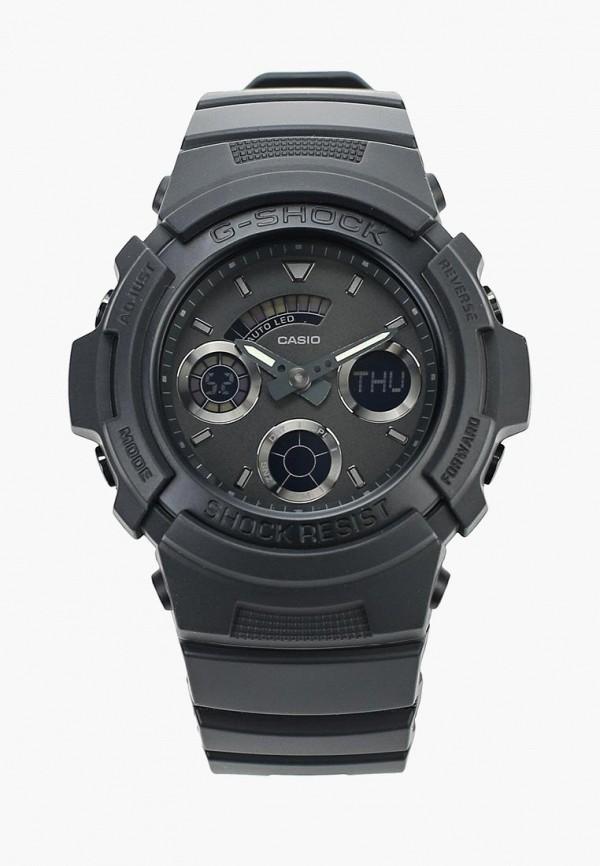 Часы Casio Casio CA077DMTSR44 часы casio casio ca077duhsv10