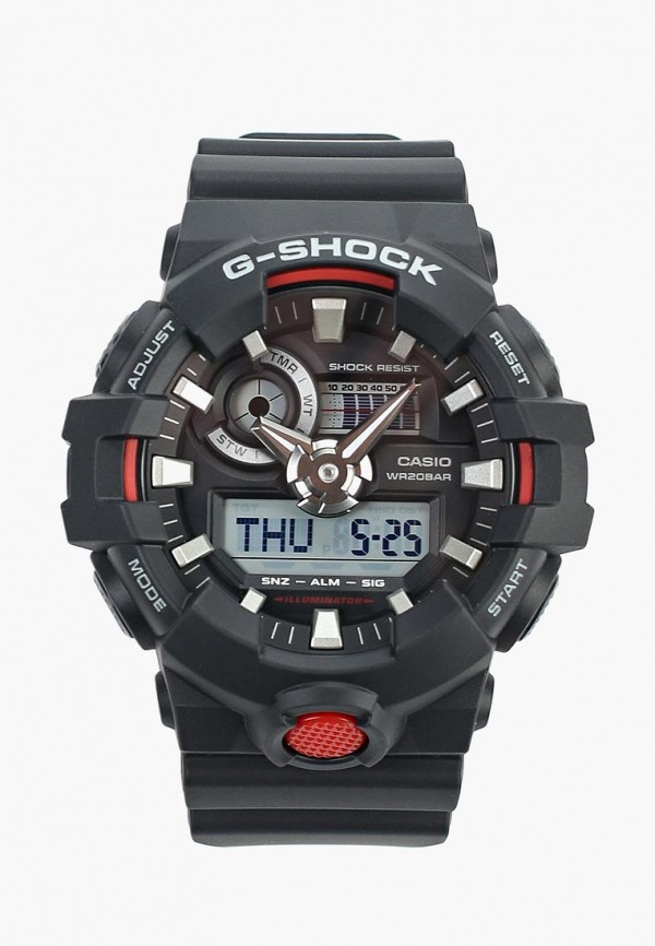 Часы Casio Casio CA077DMTSR48