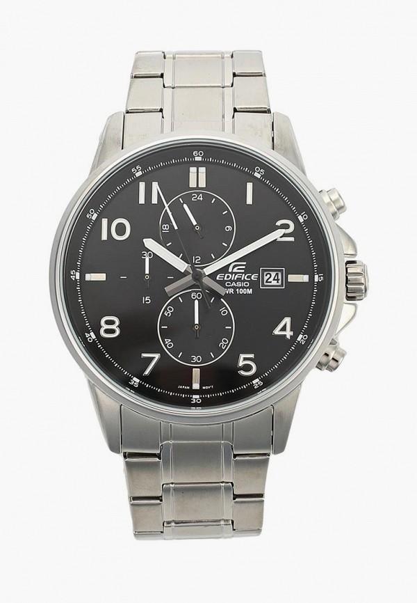 Купить Часы Casio, Casio EDIFICE EFR-505D-1A, CA077DMTSR53, серебряный, Осень-зима 2018/2019
