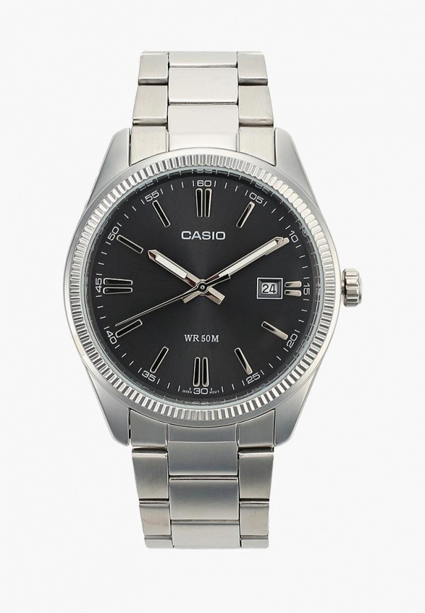 Часы Casio Casio CA077DMTSR66 часы casio casio ca077dwsms69