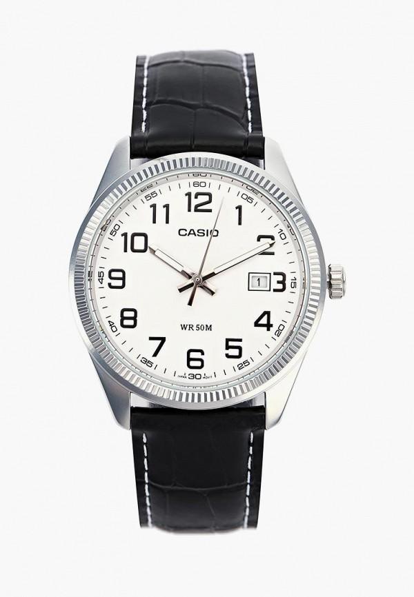 Купить Часы Casio, CASIO Collection MTP-1302PL-7B, ca077dmyug43, черный, Осень-зима 2018/2019