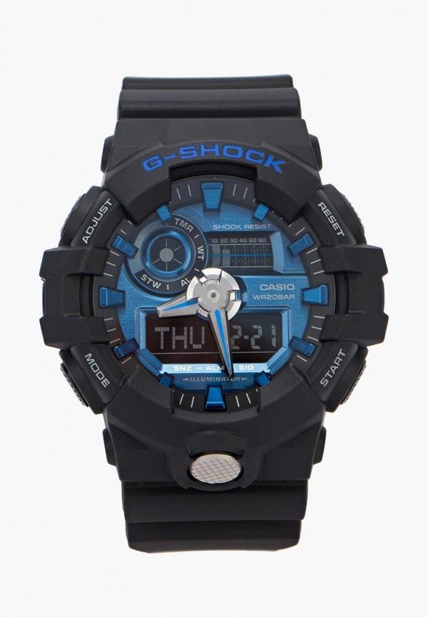Часы Casio Casio CA077DUACFL2 цена