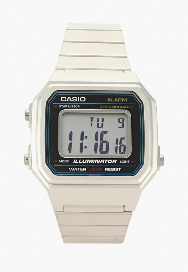 Часы Casio Casio CA077DUAVCN3 часы наручные casio часы casio la670wea 7e