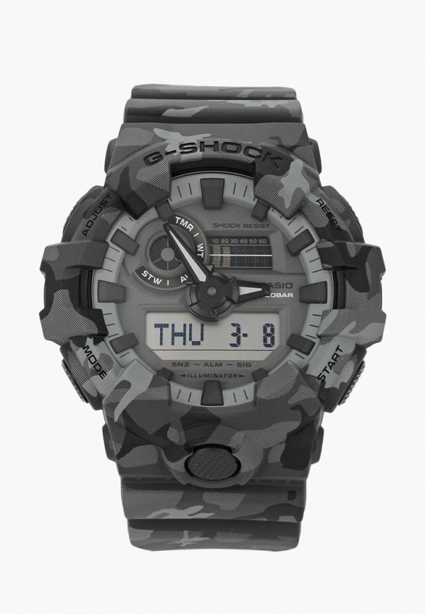 Часы Casio Casio CA077DUAVCP8 часы наручные casio часы casio la670wea 7e