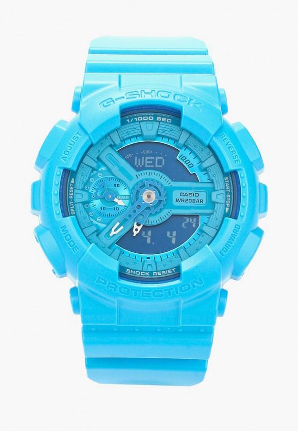 Часы Casio Casio CA077DUBEZC4 часы casio casio ca077dmtsr48