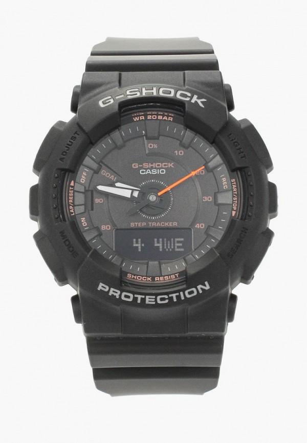 часы casio casio ca077duxem47 Часы Casio Casio CA077DUBEZC6
