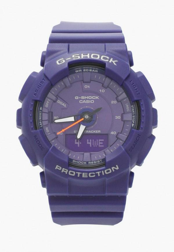 Часы Casio Casio CA077DUBEZC7 часы casio casio ca077duiyy21