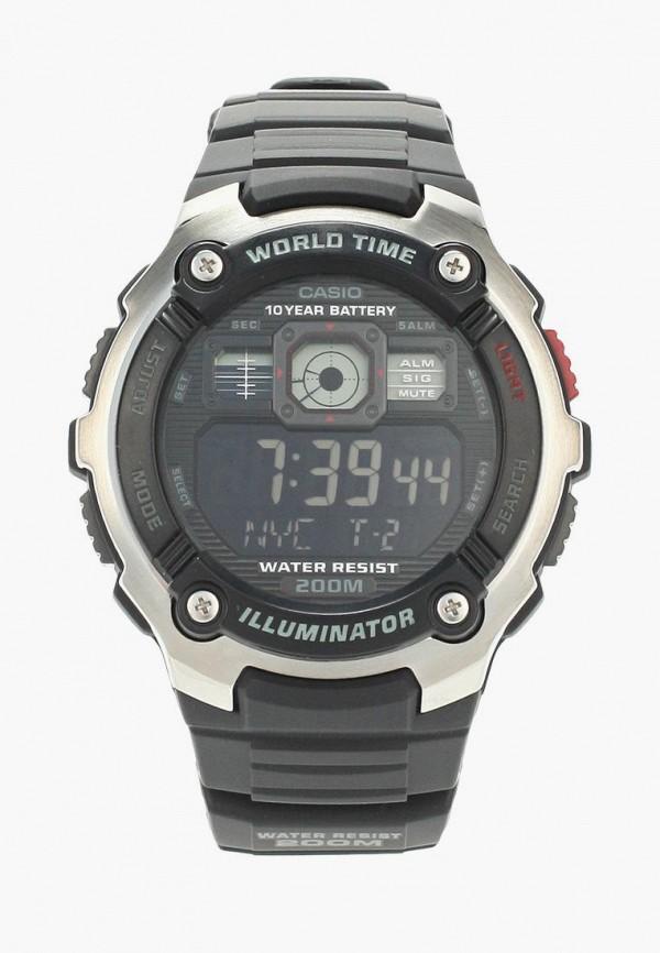 Часы Casio Casio CA077DUBEZE3 цена