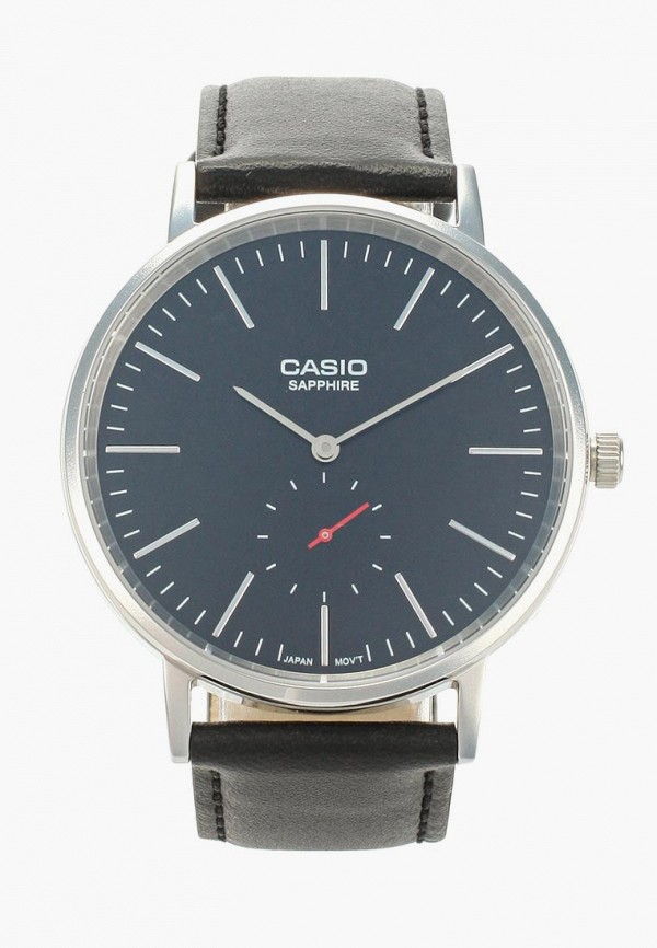часы casio casio ca077duxem47 Часы Casio Casio CA077DUBEZE8