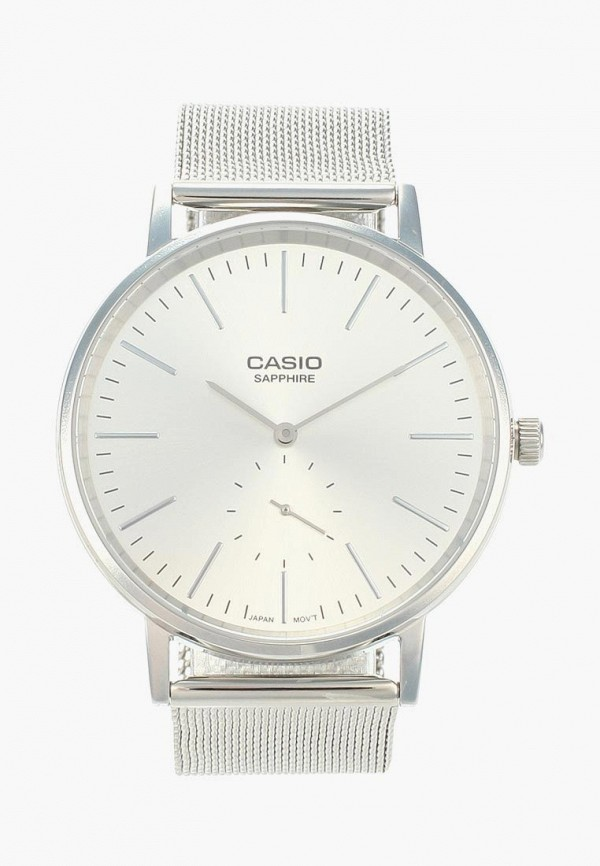 Часы Casio Casio CA077DUBEZF0 цена