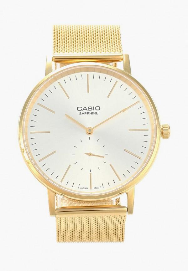 часы casio casio ca077duxem47 Часы Casio Casio CA077DUBEZF1