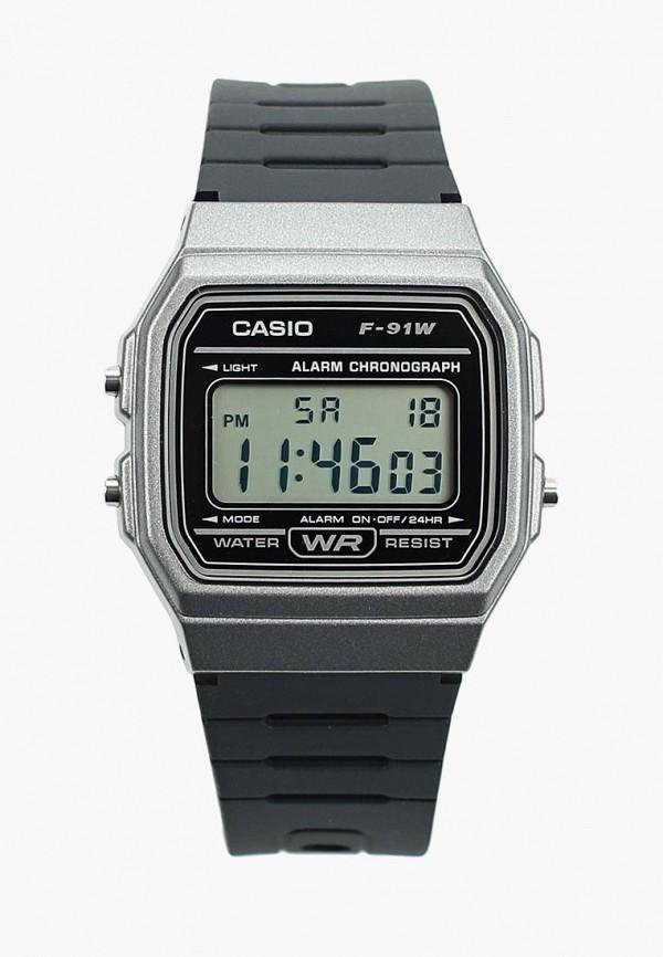 часы casio casio ca077duxem47 Часы Casio Casio CA077DUBIJW9