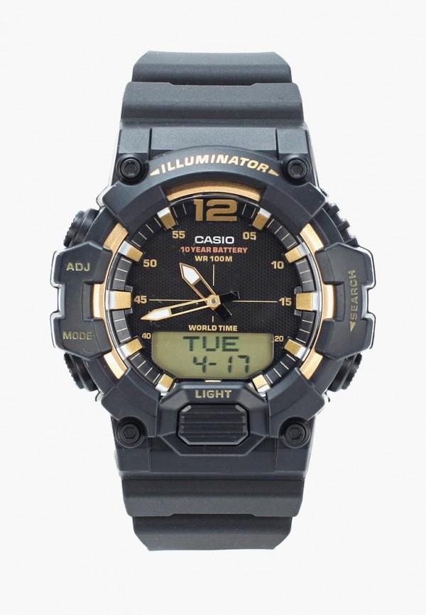 Часы Casio Casio CA077DUBIJX3