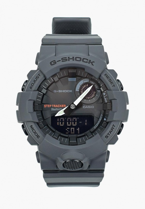 часы casio casio ca077duxem47 Часы Casio Casio CA077DUBIJY3