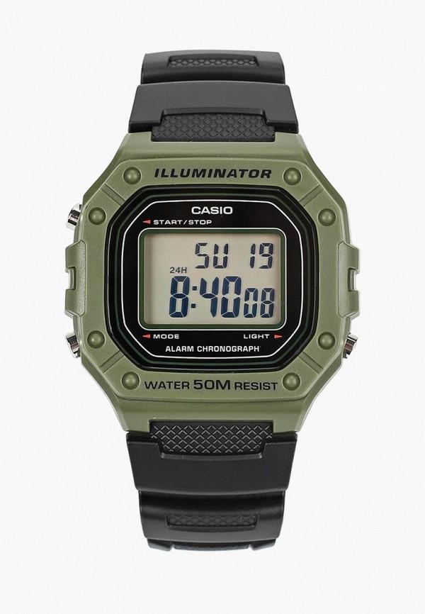 Часы Casio Casio CA077DUCFXU5 часы casio casio ca077dugxw45