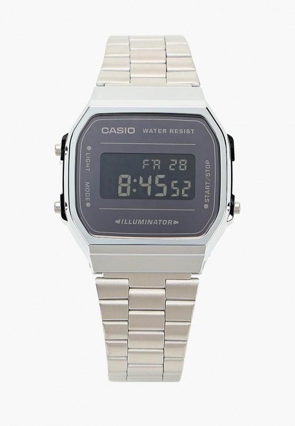 Часы Casio Casio CA077DUCQIL3 casio casio w 210 1d
