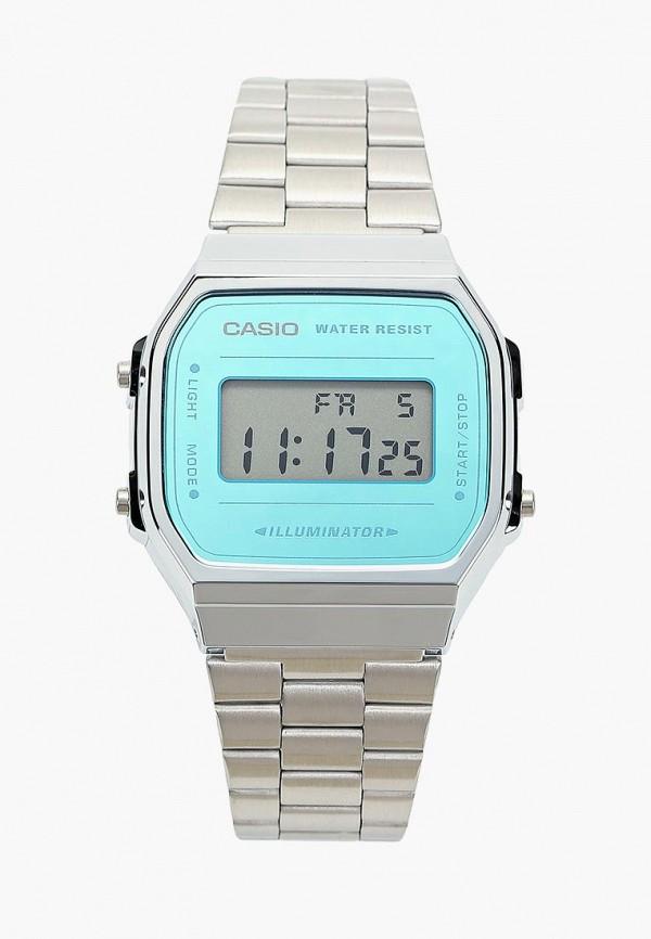 Часы Casio Casio CA077DUCQIL4 casio casio w 210 1d