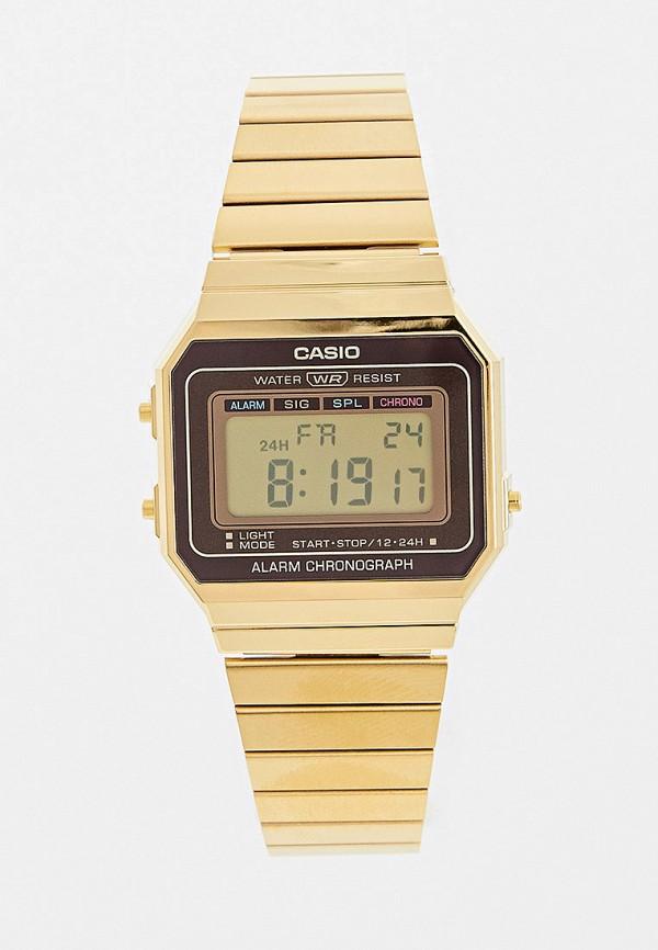 Часы Casio Casio CA077DUFTTE1 часы casio casio ca077dugxw45