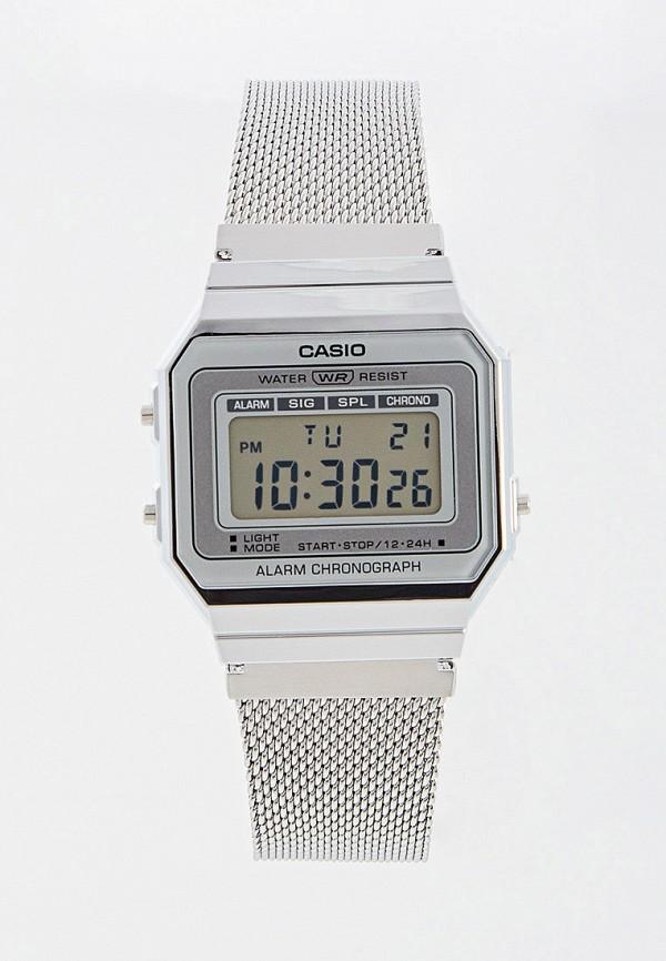 Часы Casio Casio CA077DUFTTE2 часы casio casio ca077dugxw45