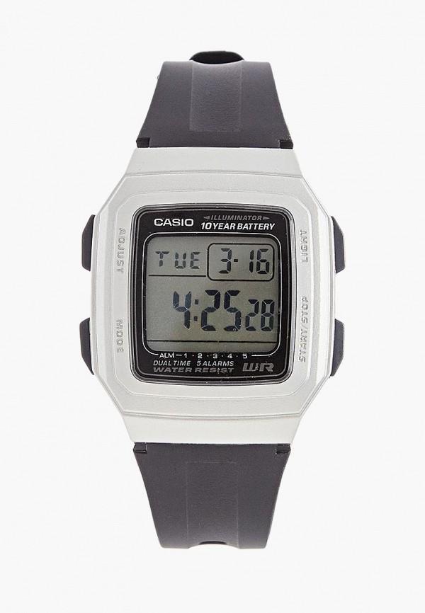 Часы Casio Casio CA077DUFTTE4 часы casio casio ca077dugxw45