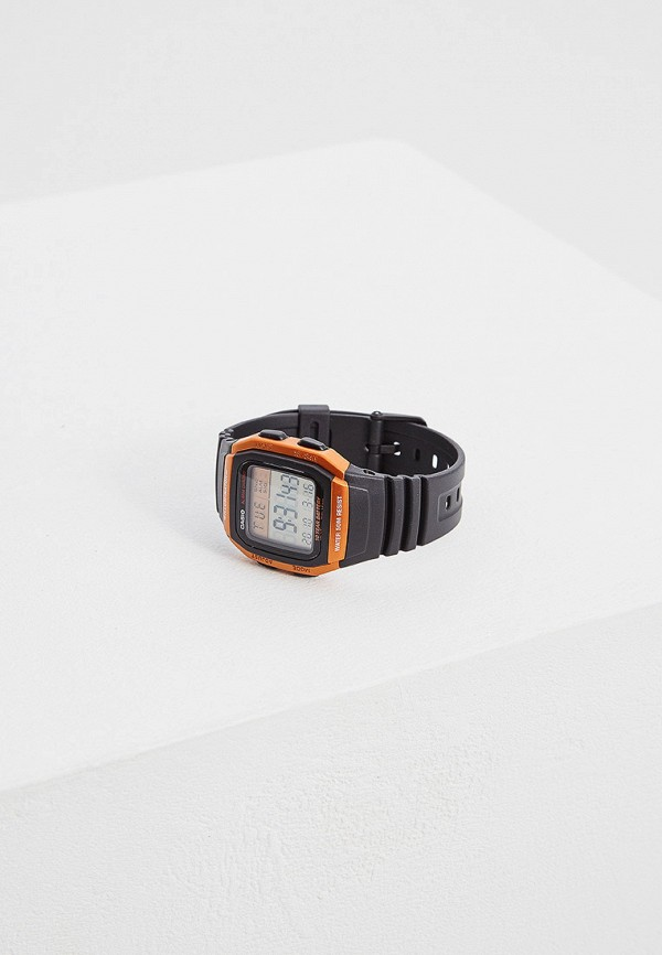 Часы Casio W-96H-4A2VEF Фото 3