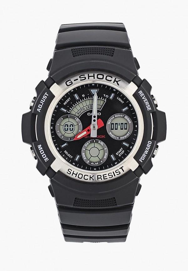 Часы Casio Casio CA077DUGXW26