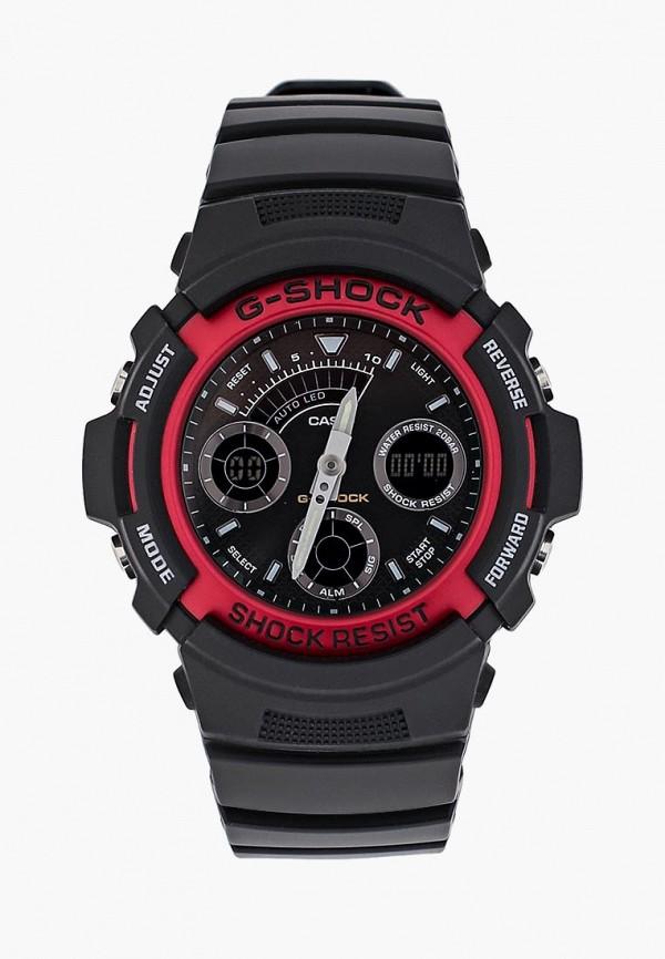 Часы Casio Casio CA077DUGXW28 телефонная розетка abb bjb basic 55 шато 1 разъем цвет черный