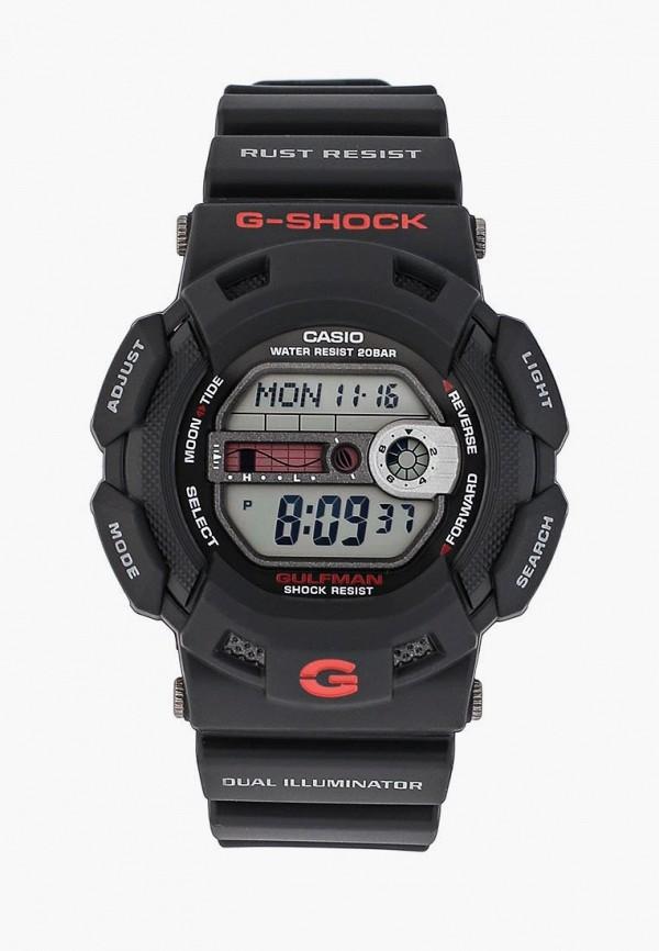 Часы Casio Casio CA077DUGXW35 casio triple sensor
