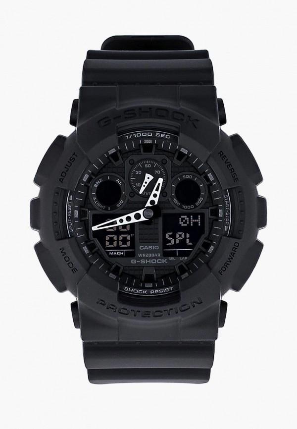 Фото - Часы Casio Casio CA077DUGXW40 часы casio casio ca077dusms71