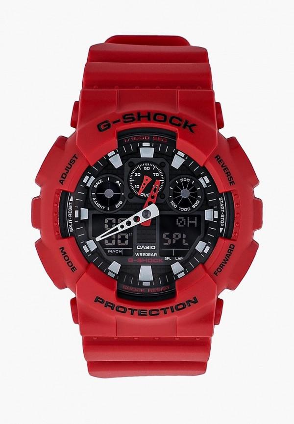 Часы Casio Casio CA077DUGXW44 часы casio casio ca077dwsms66