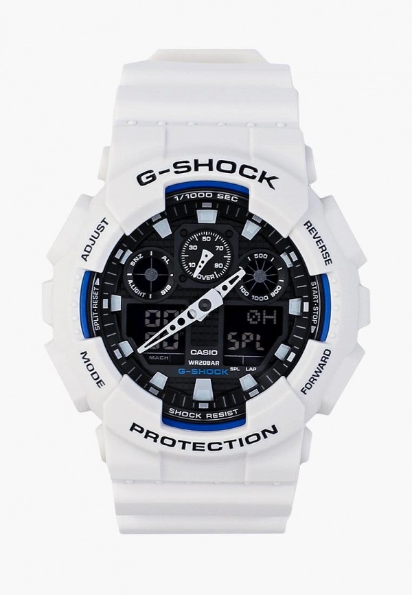 Часы Casio Casio CA077DUGXW45 часы casio casio ca077dwsms69