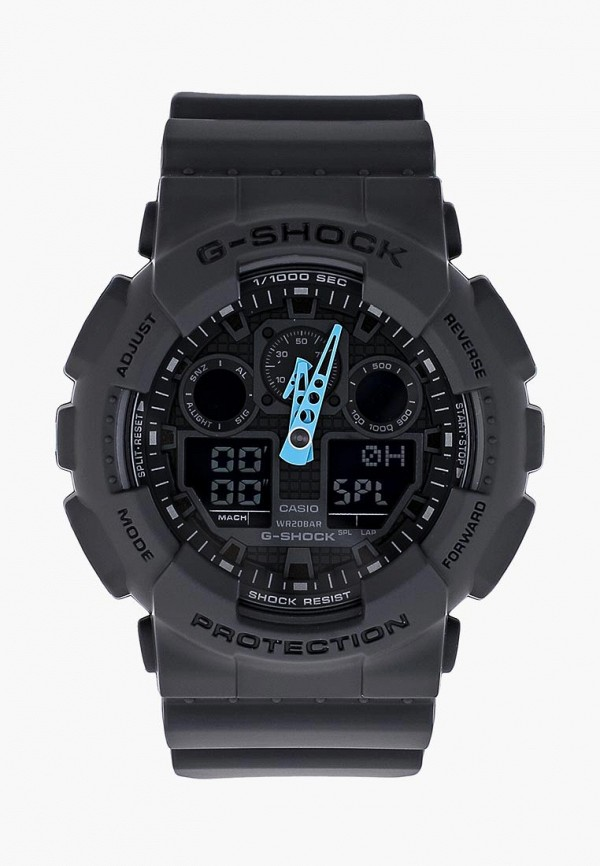Часы Casio Casio CA077DUGXW47 цена