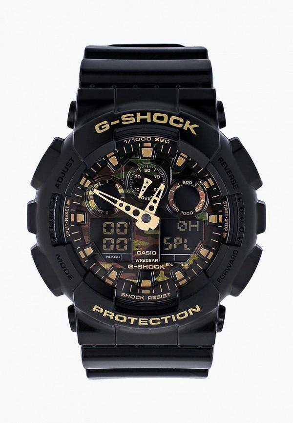 Часы Casio Casio CA077DUGXW48 часы casio casio ca077dmgxx56