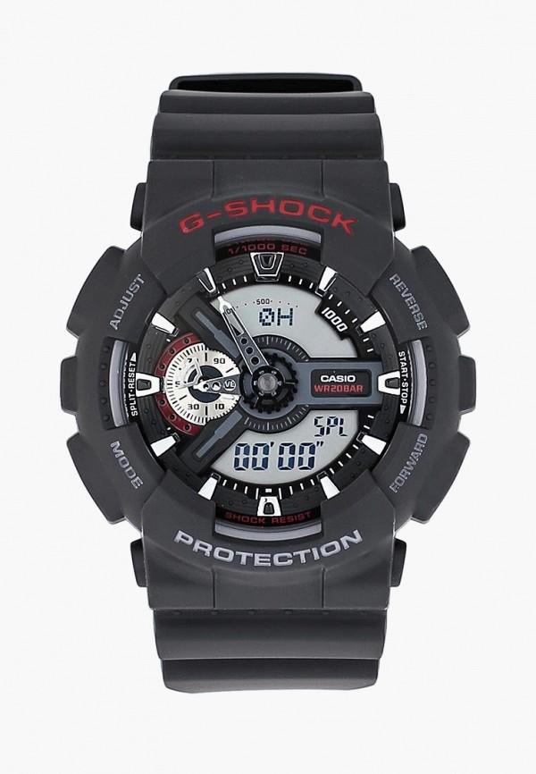Часы Casio Casio CA077DUGXW52 casio casio hs 6 1