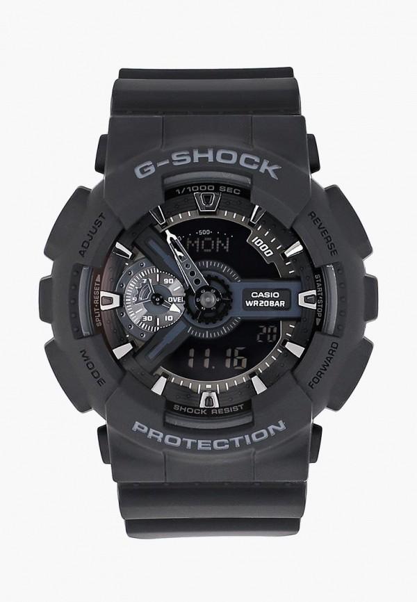 Часы Casio Casio CA077DUGXW53 casio hs 3v 1r casio