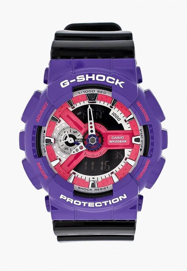 Часы Casio Casio CA077DUGXW63 часы casio casio ca077dugxw63