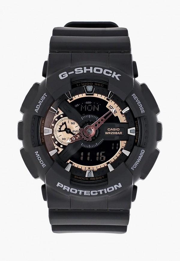 Часы Casio Casio CA077DUGXW66 часы casio casio ca077dmhsv03