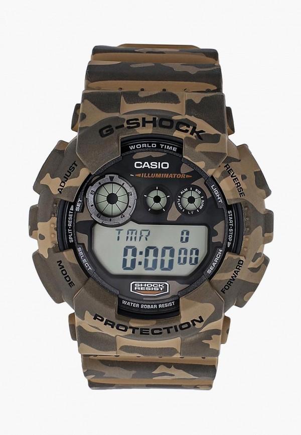 Часы Casio Casio CA077DUGXW84 часы casio casio ca077dwsms66