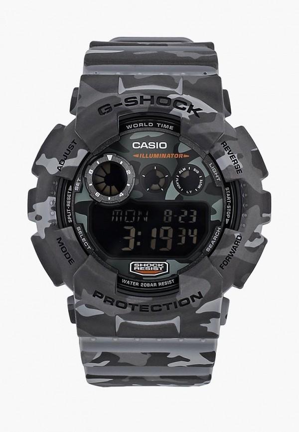 Часы Casio Casio CA077DUGXW85