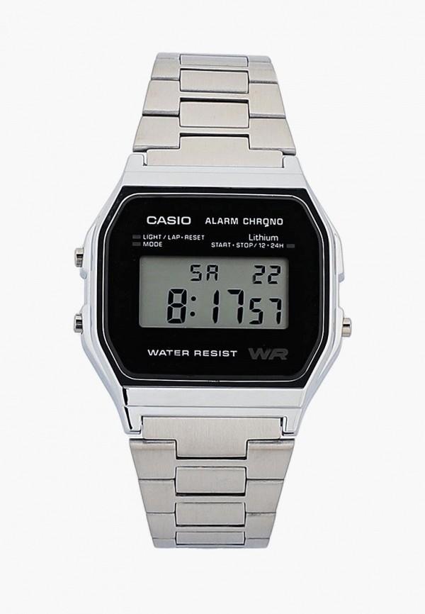 купить Часы Casio Casio CA077DUGXX95 по цене 2290 рублей