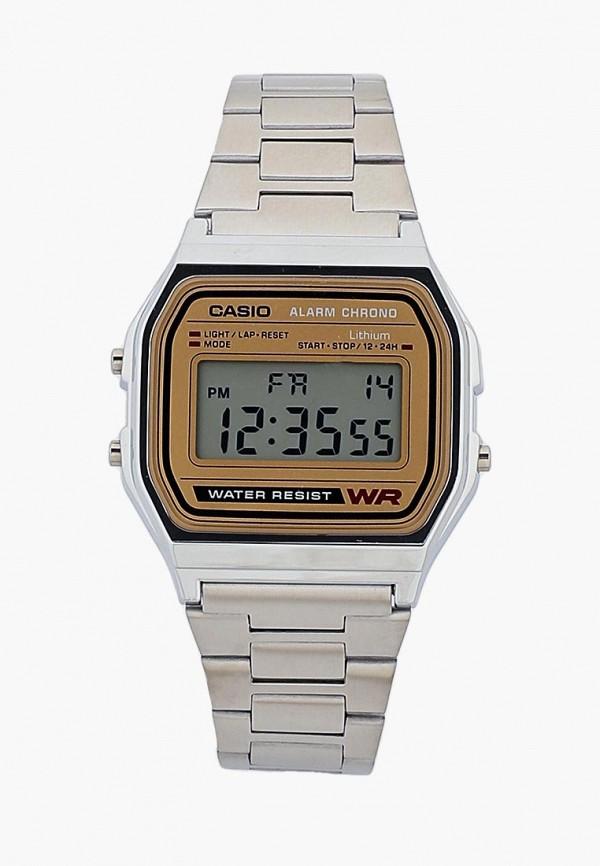 купить Часы Casio Casio CA077DUGXX96 по цене 2290 рублей