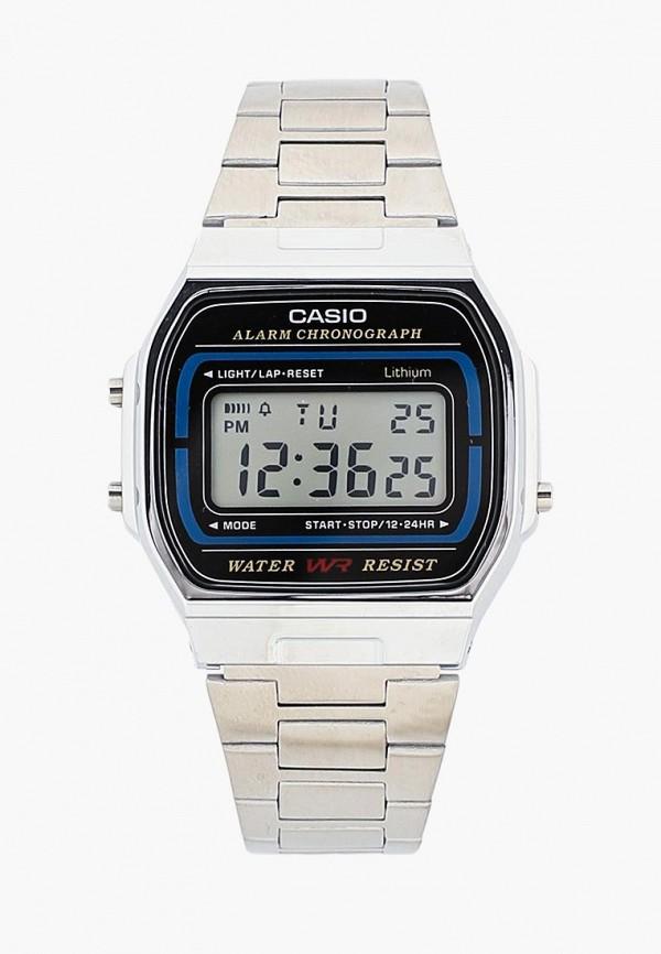 Часы Casio Casio CA077DUGXX99 casio фотокамера
