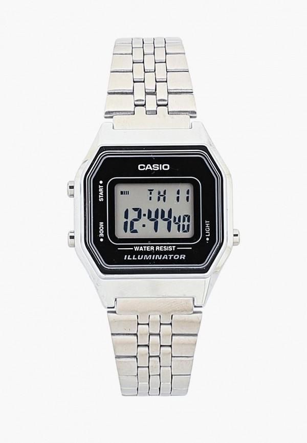 Часы Casio Casio CA077DUGXY07 часы casio gwn 1000e 8ajf gwn 1000f 2ajf