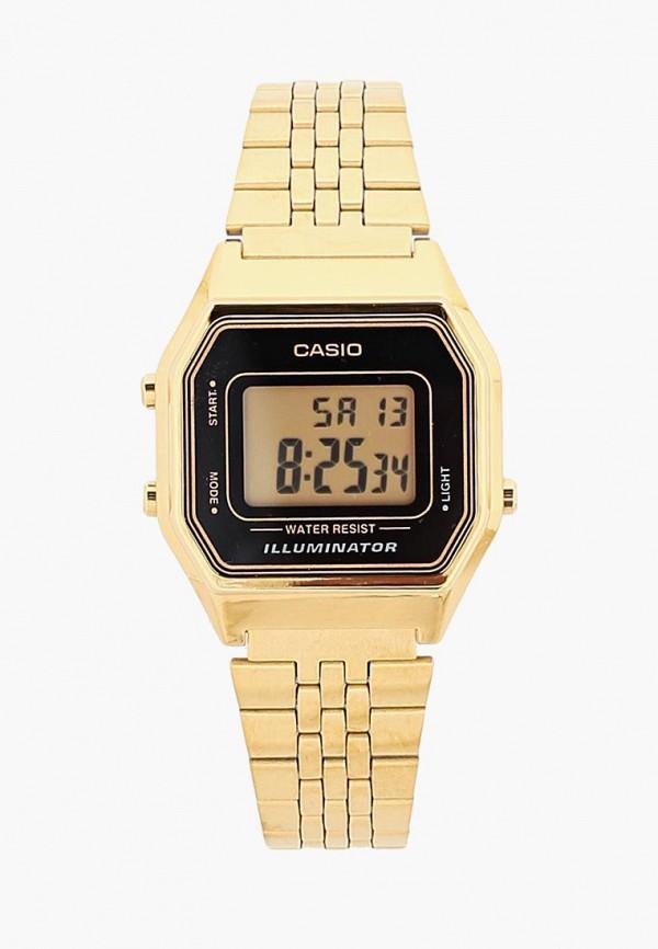 Часы Casio Casio CA077DUGXY08 casio a159w n1