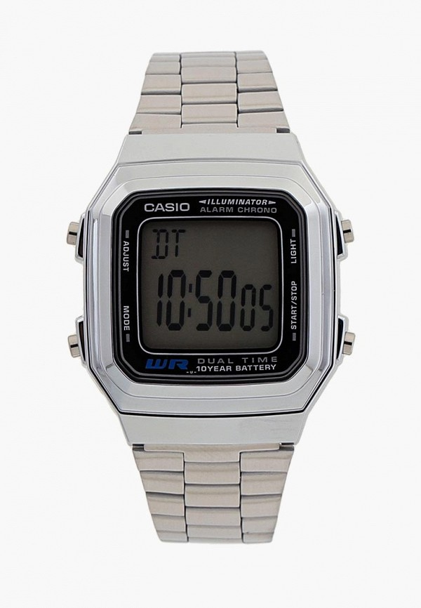 Часы Casio Casio CA077DUHSV10 часы casio casio ca077dwsms69