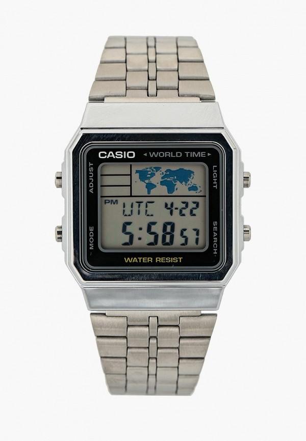 Часы Casio Casio CA077DUHSV11 casio lk 260