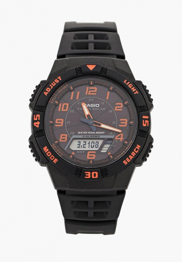 Часы Casio Casio CA077DUINX85 casio a159w n1
