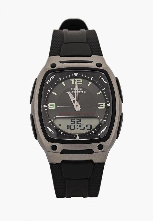 Часы Casio Casio CA077DUINX88 часы casio gwn 1000e 8ajf gwn 1000f 2ajf