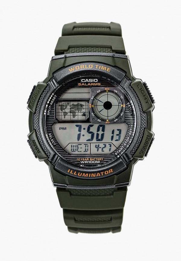 Часы Casio Casio CA077DUIYY21